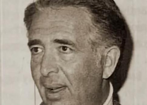 Eis Stan Polley. O criminoso que matou o Badfinger. E da forma mais dolorida: Aos poucos, sumindo com o dinheiro da banda (Reprodução)
